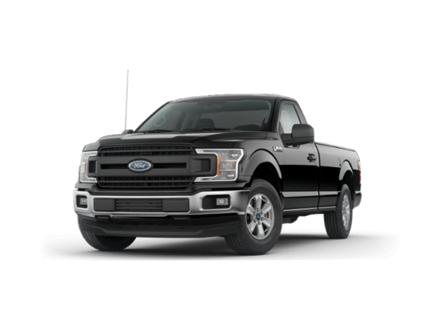 2018 Ford F-150 XL XL 2WD Reg Cab 8 Box for sale in West Covina, CA